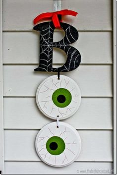 2015 Outdoor Halloween Decoration Ideas 13