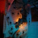 2015 Outdoor Halloween Decoration Ideas