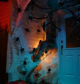 2015 Outdoor Halloween Decoration Ideas