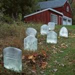 2015 Outdoor Halloween Decoration Ideas 3