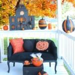 2015 Outdoor Halloween Decoration Ideas 5