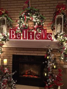 2016-christmas-mantel-decorating-ideas-2