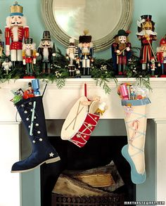 2016-christmas-mantel-decorating-ideas-21