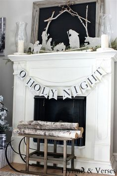 2016-christmas-mantel-decorating-ideas-39